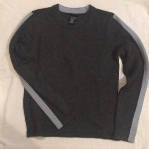 Theory silk and cashmere sweater
